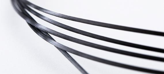 Carbon Fiber Advanced Processing | FIBER-LINE®