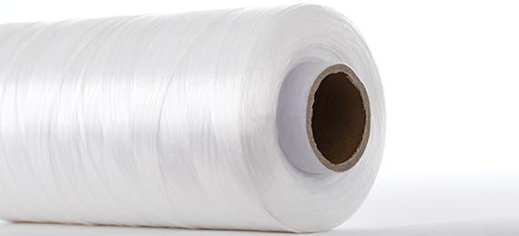 PTFE: Synthetic Fluoropolymer FIber | FIBER-LINE®